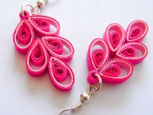 quilted bead jewelry